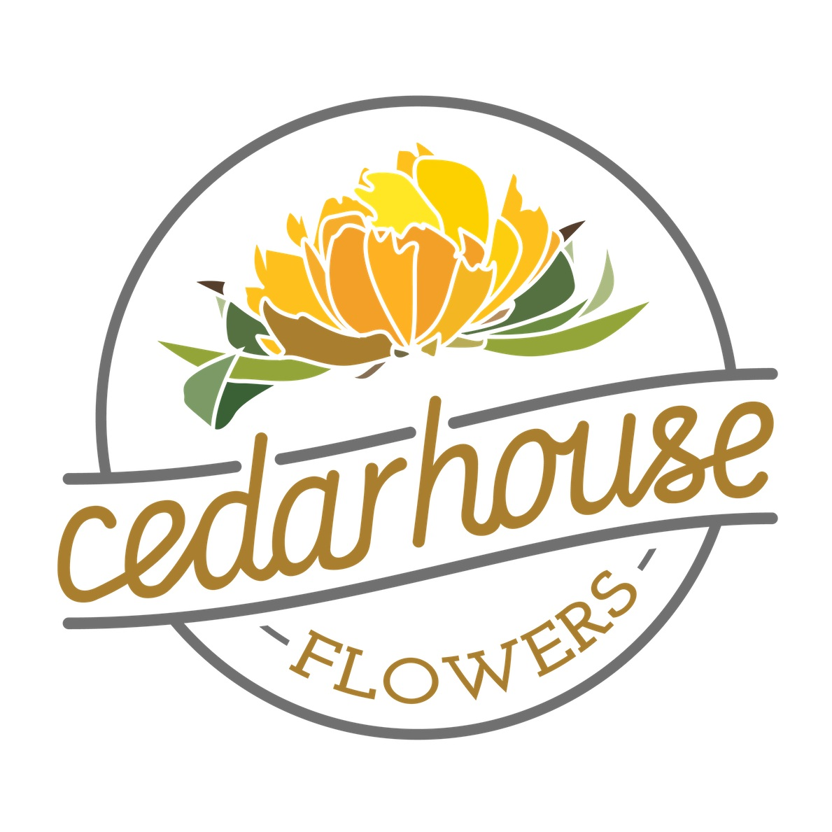 Floral Design by Cedarhouse Flowers