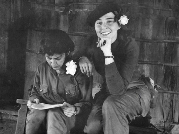 Kubanska revolutionärer