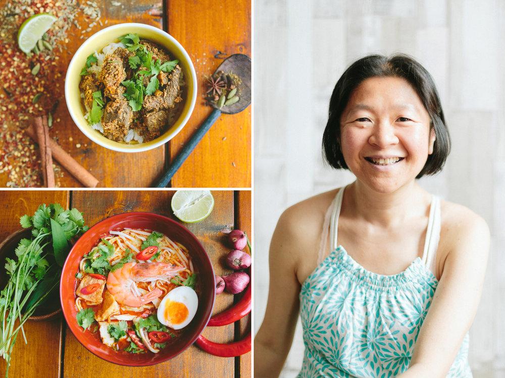 Hui's Beef Rendang - 7.99