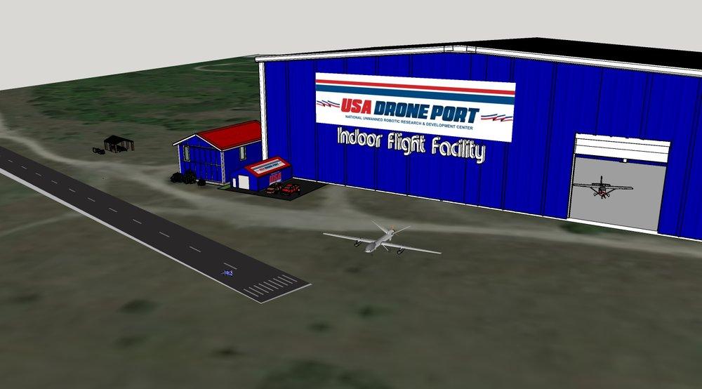 Drone Port Indoor Flight Center.jpg