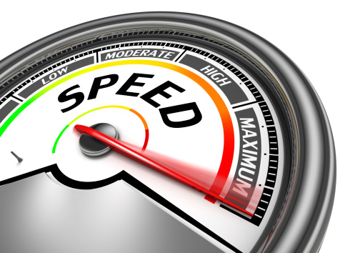 innovation acceleration and speed to market