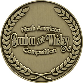 Double Golds - Brain Brew Spirits• Big City Bourbon• Smoke Storm Bourbon