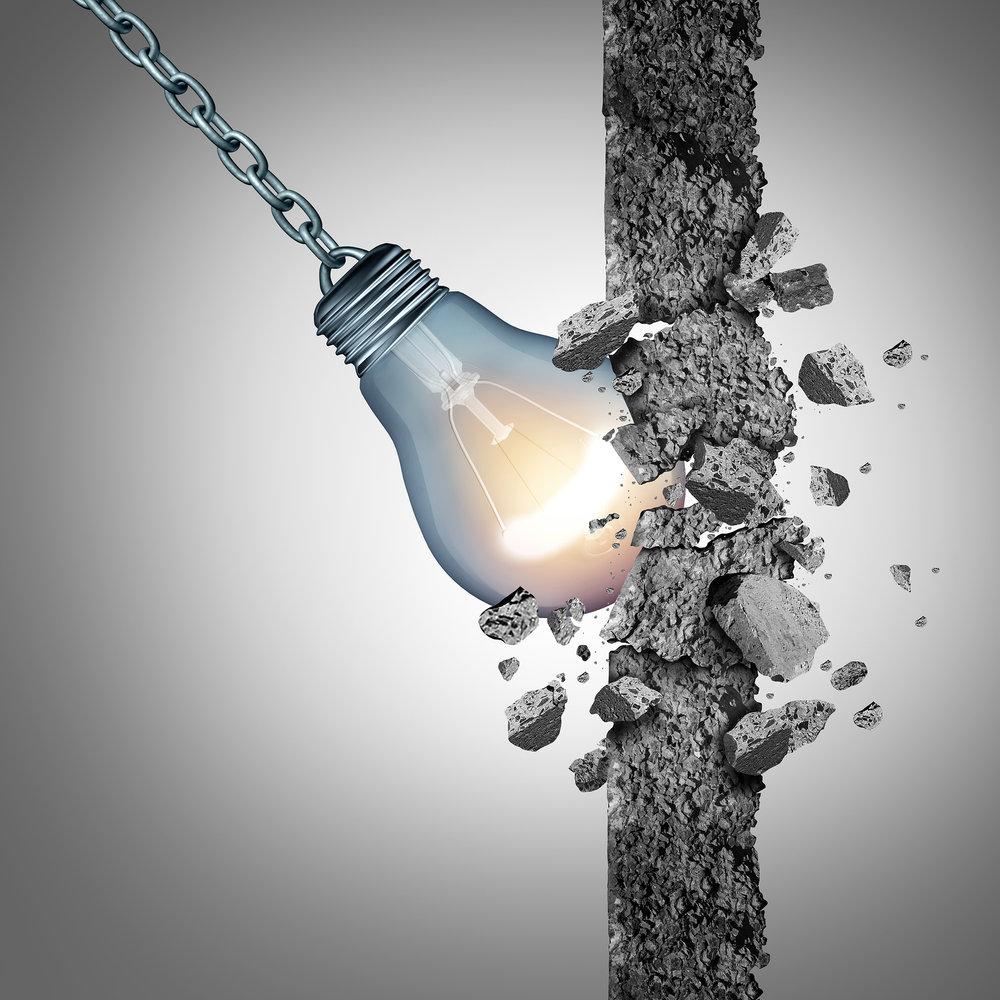 problem solving and idea generation