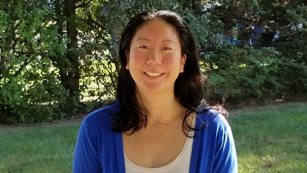 Eunice Kim, LCSW
