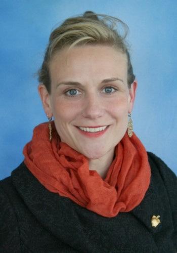 Dr. Ursula Whiteside