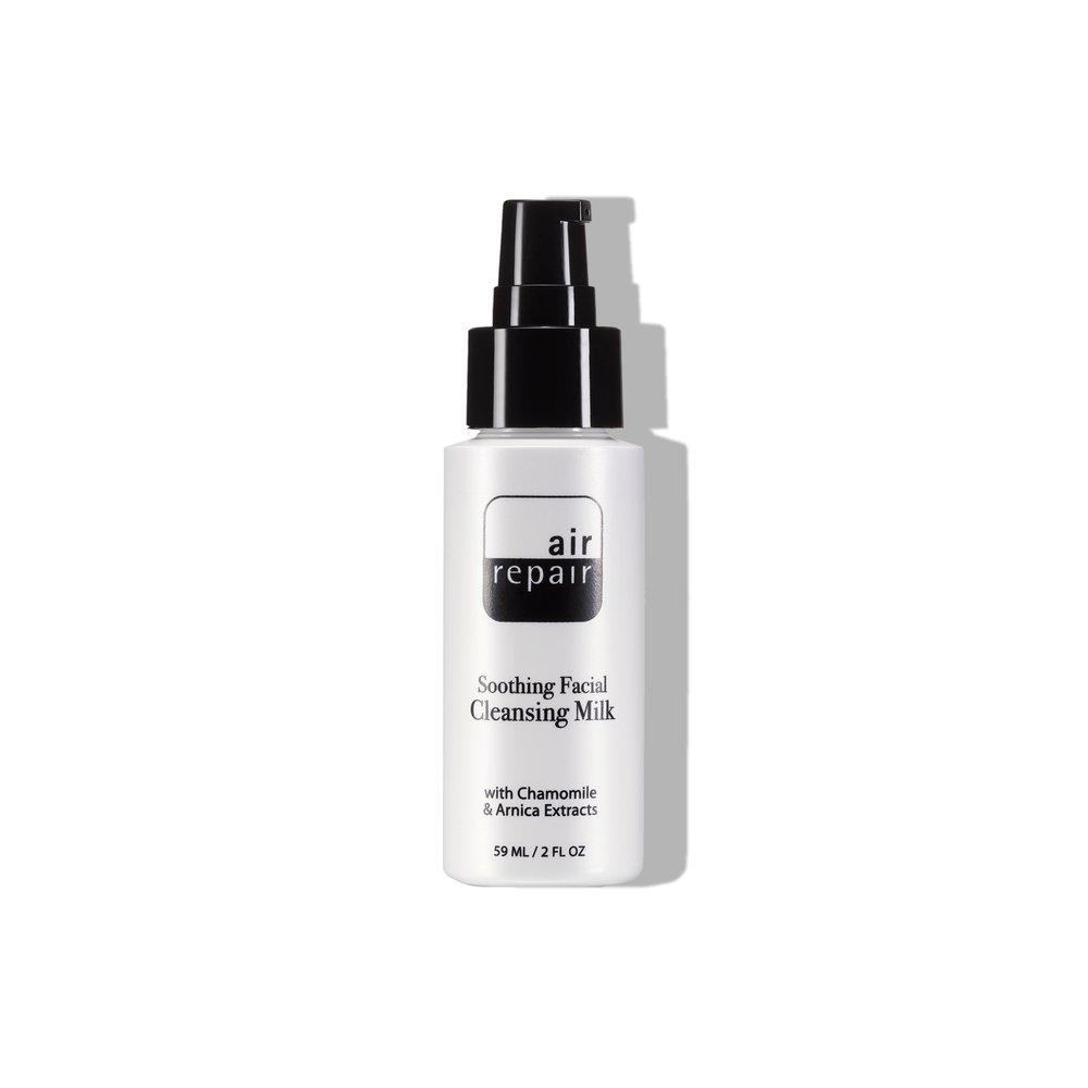 Air Repair Soothing Facial Cleansing Milk & Makeup Remover £10.00