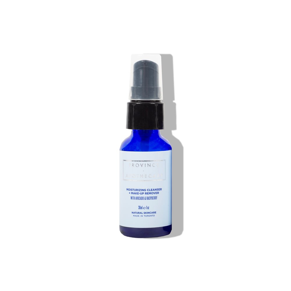 Province Apothecary Moisturising Cleasner & Makeup Remover £16.00