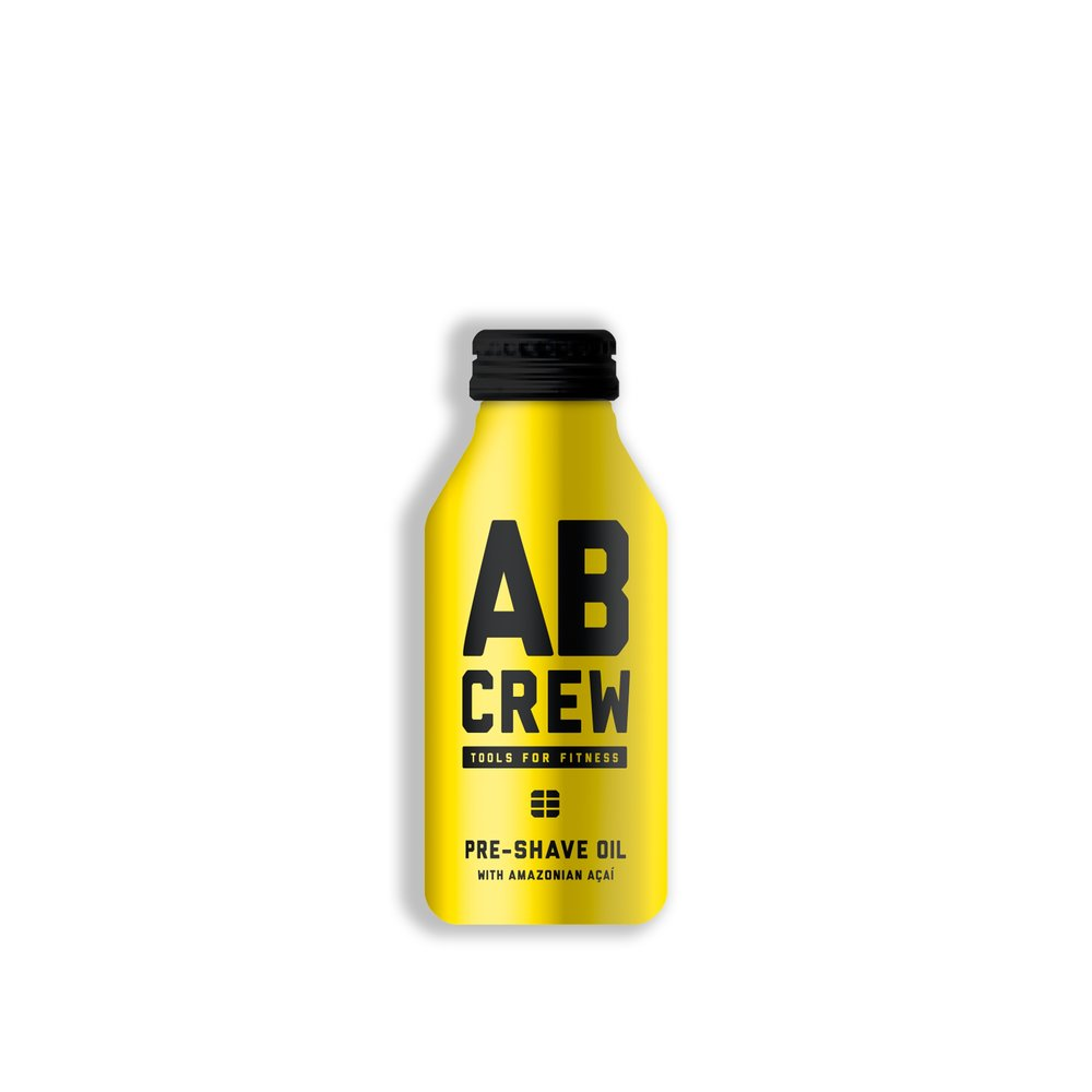AB Crew   Pre-Shave Oil  Was £28 //  Now £19.60