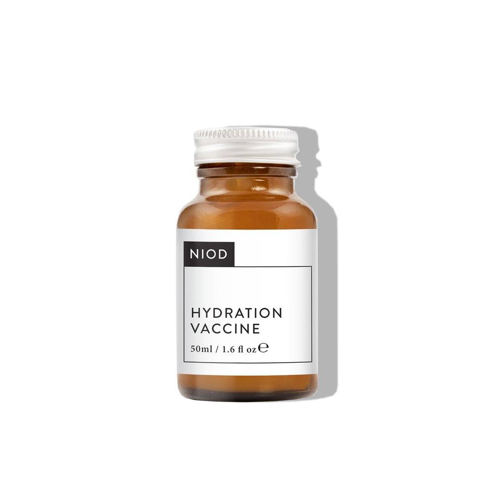 NIOD Hydration Vaccine Was £35 // Now £24.50