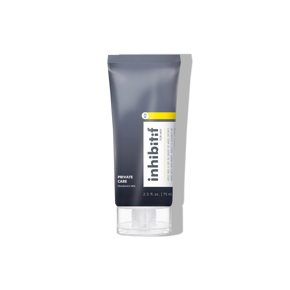 Inhibitif   Private Care For Men  Was £15.00 //  Now £7.50