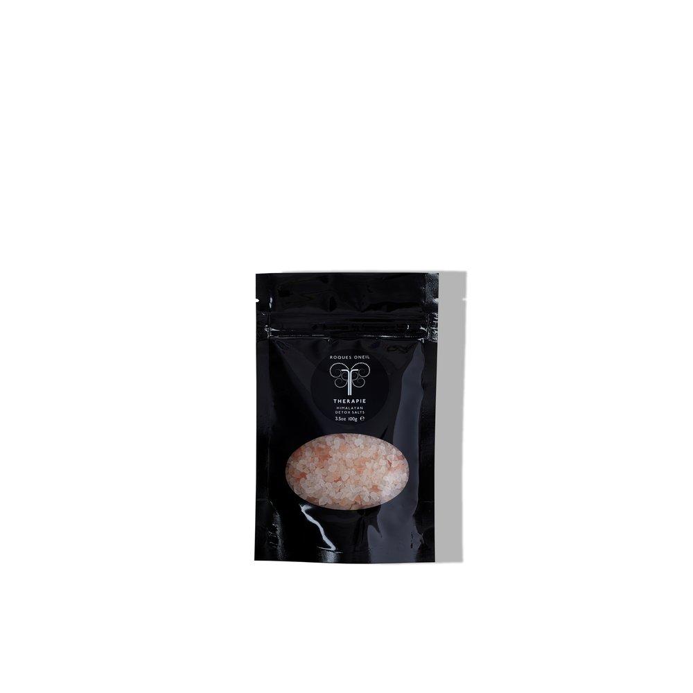 Therapie Himalayan Detox Salts Was £10 // Now £6.00