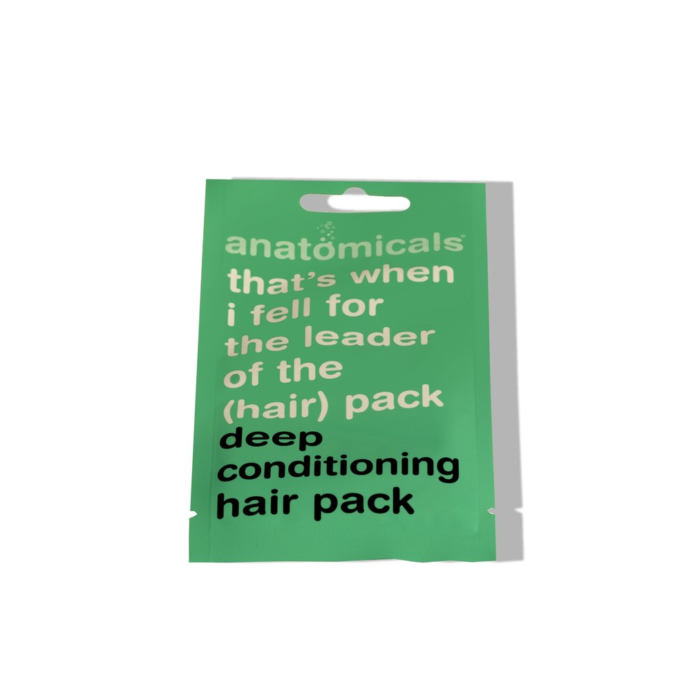 Anatomicals    Deep Contioning Hair Mask  Was £1 //  Now £0.50