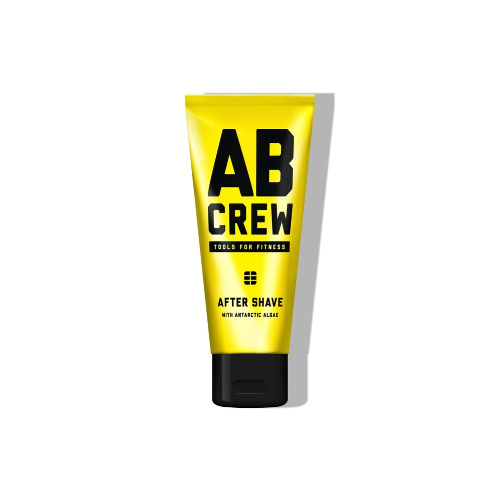 AB Crew   Aftershave  Was £23.00 //  Now £16