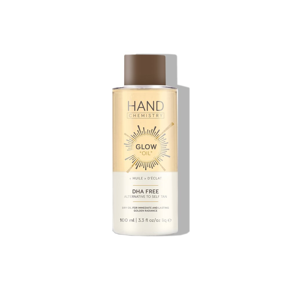 Hand Chemistry    Glow Oil  Was £20.00 //  Now £14.00