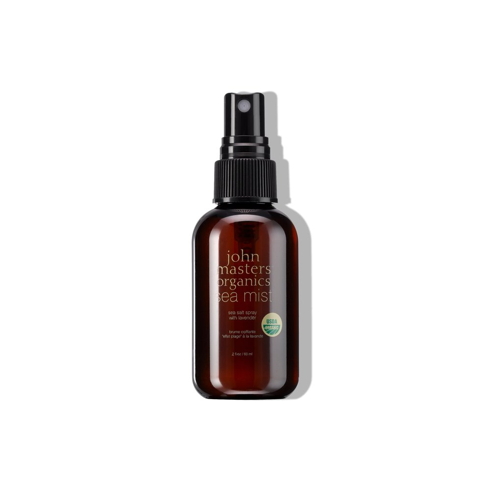 John Maters Organics   Sea Salt Spray For All Hair Types  Was £5.00 //  Now £3.50