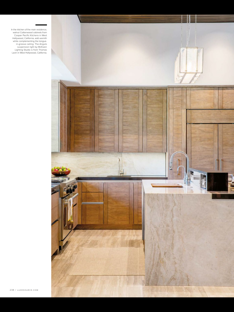 Journal — Cooper Pacific Kitchens