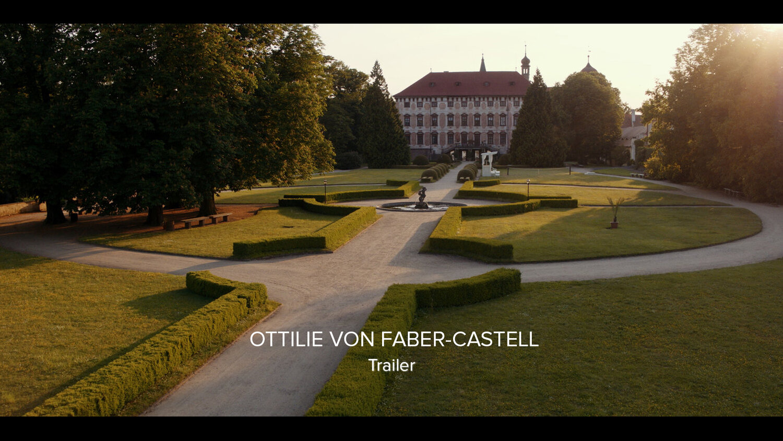 ottilie von faber castell