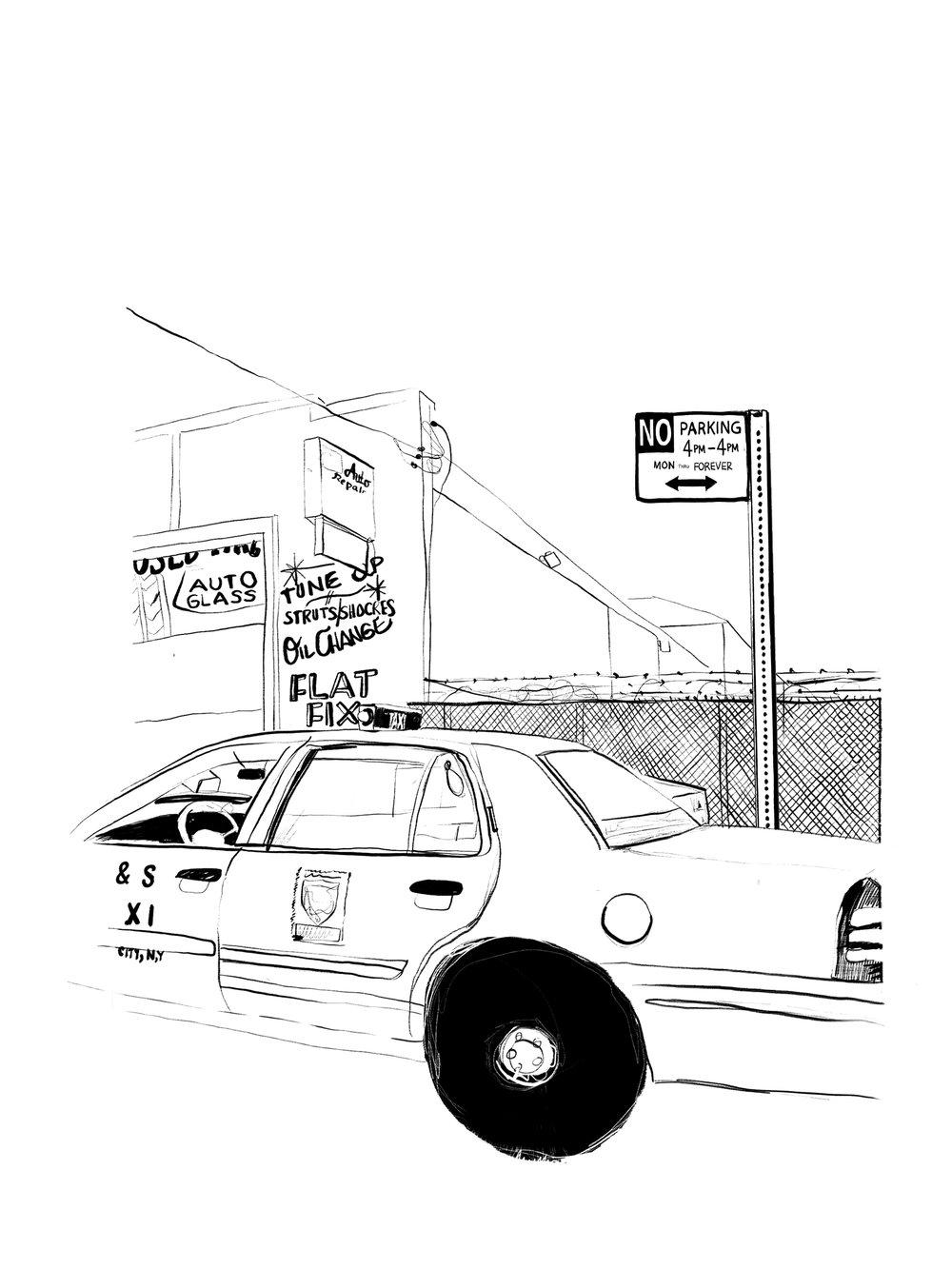 """No Parking"""