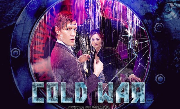 Steven_Moffat_s_Doctor_Who_episode_guide__Cold_War