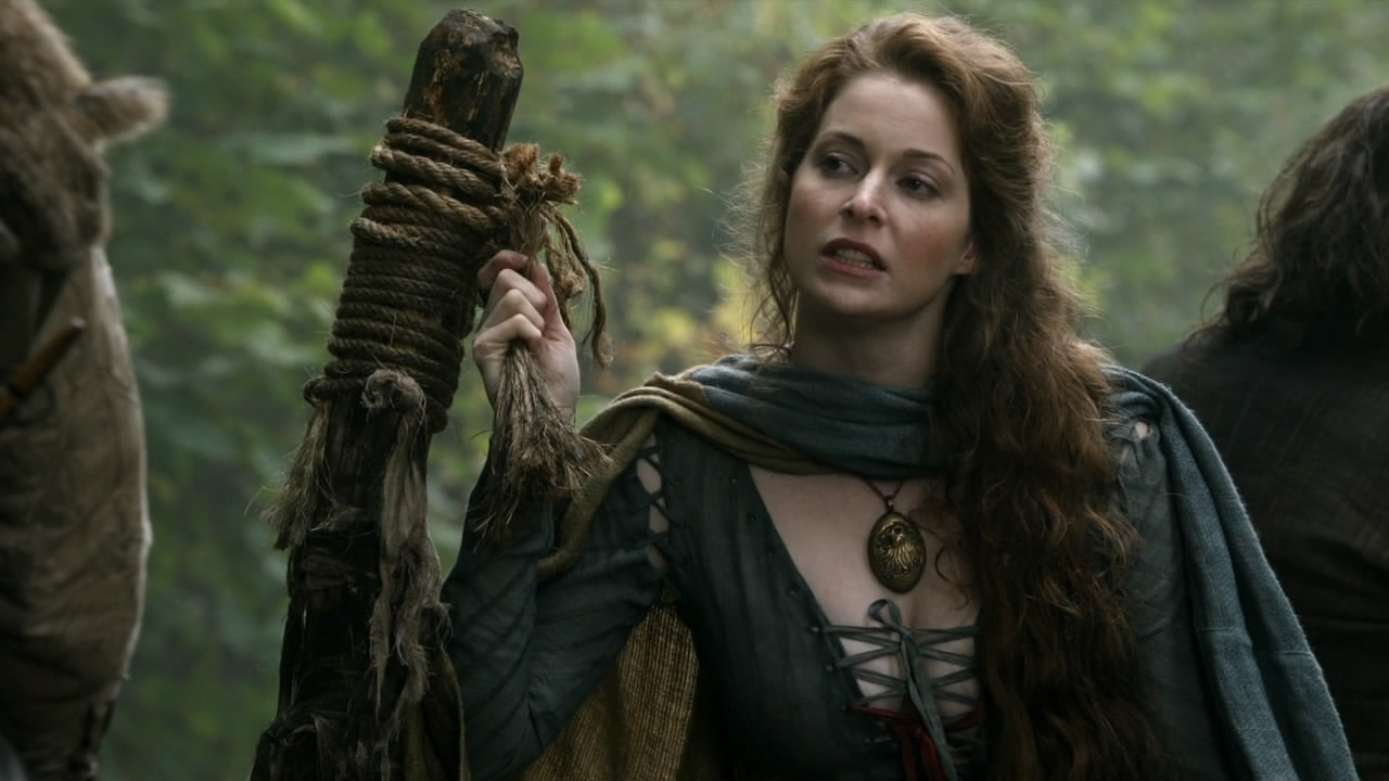 Esme Bianco Hot throughout esme bianco fired for refusing to do nude scenes? — feminist fiction