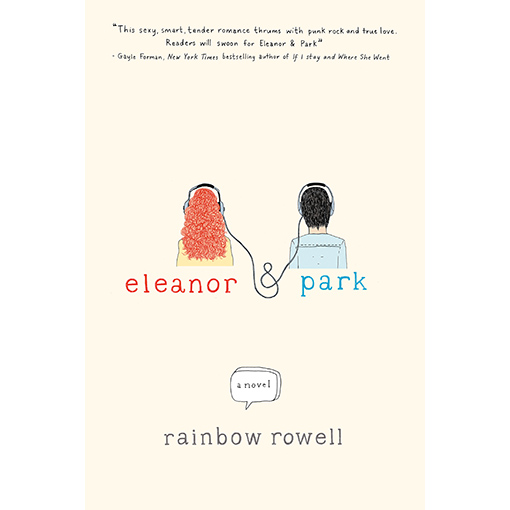 Eleanor & Parkby Rainbow Rowell