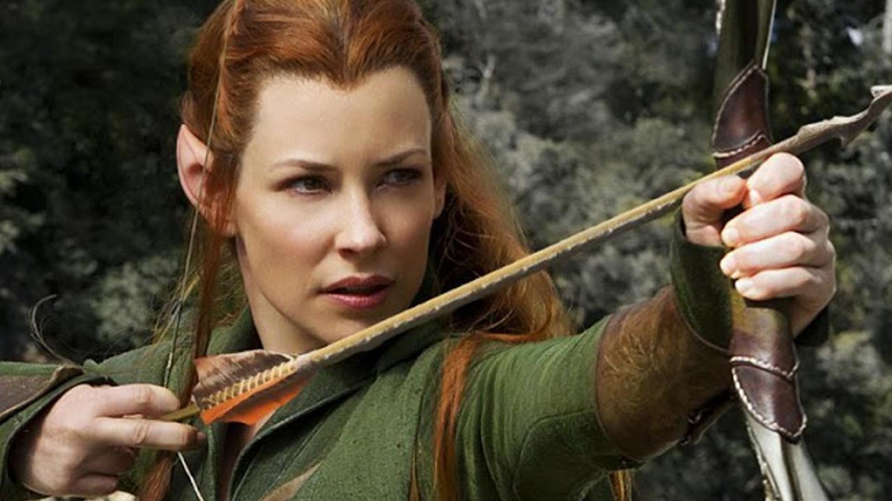 The_Hobbit_-_Evangeline_Lilly_on_Tauriel_in_Battle_of_Five_Armies