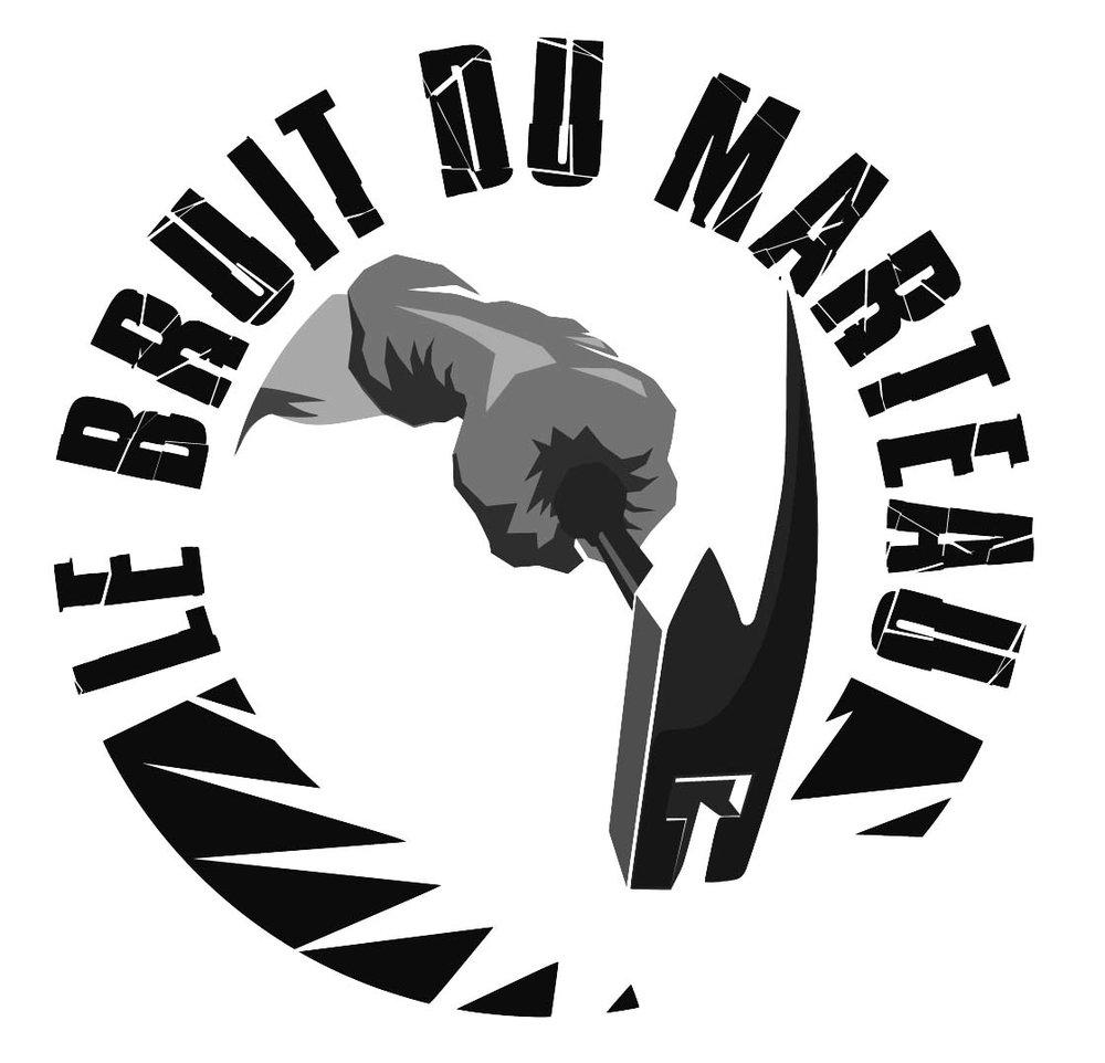 Logo bruit du maretau