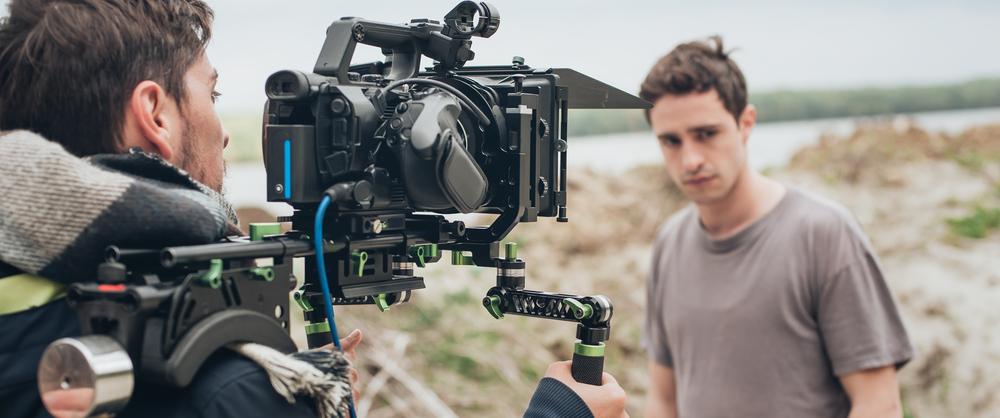 cadreur tournage fiction