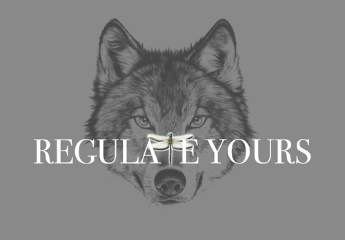 Regulate Yours