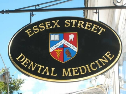 Essex Street Dental Medicine
