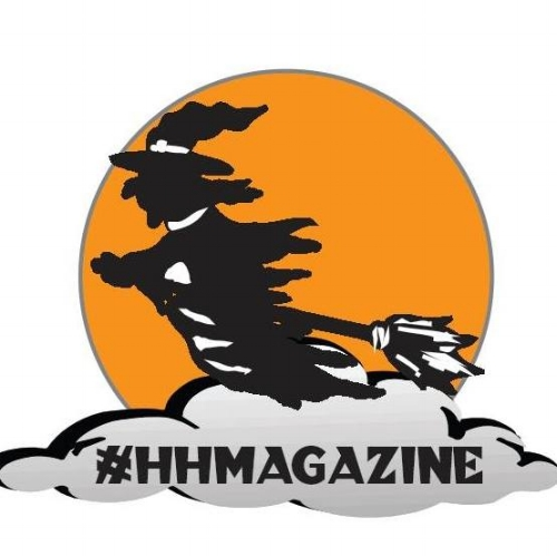 Haunted Happenings Magazine