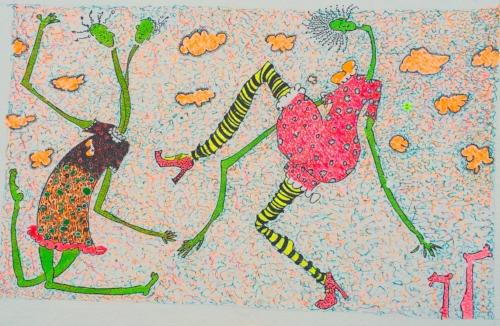 Susan J Schrader Art