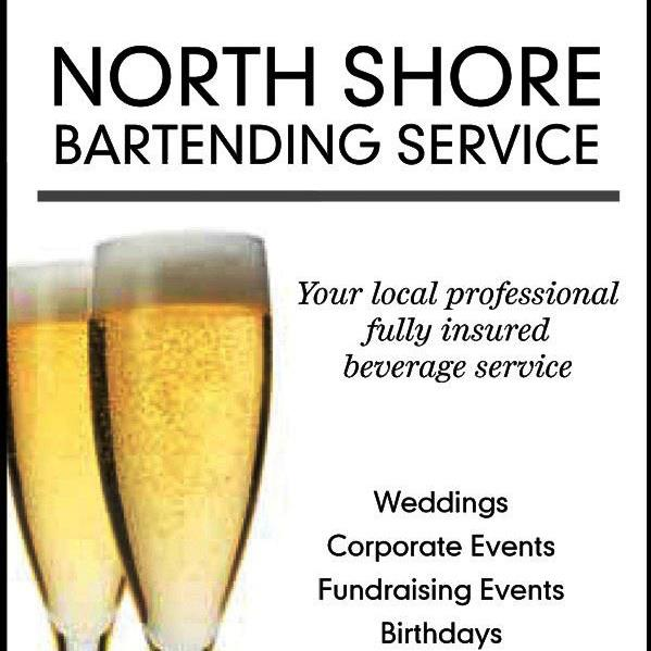 North Shore Bartending
