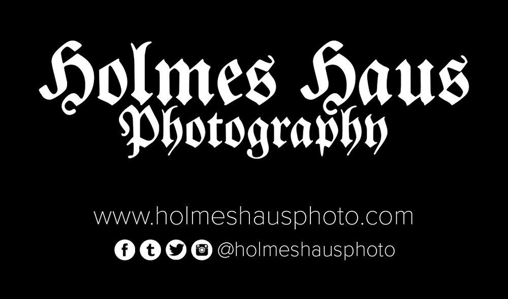 Holmes Haus