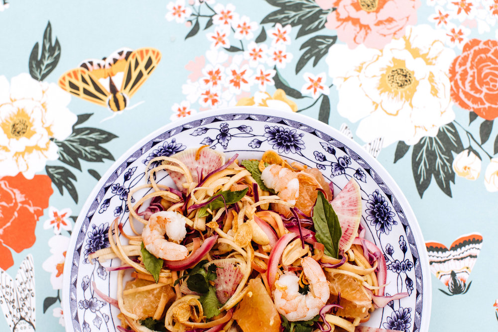 pomelo salad w butterflies.jpg
