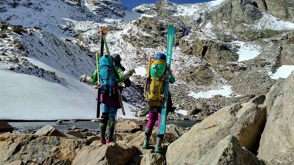 the many voices of outdoor women - Outdoor Women's Alliance