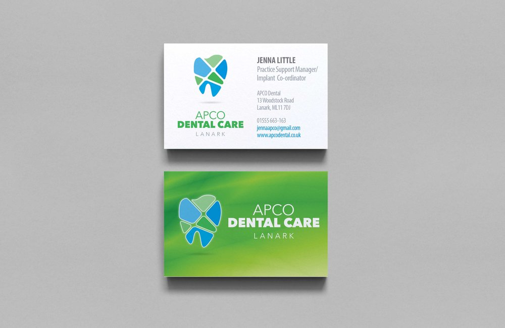 500 businesscards: £70 - Includes design, print and delivery.