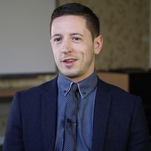 Ryan Hunneman - Plymouth Hospitals NHS Trust