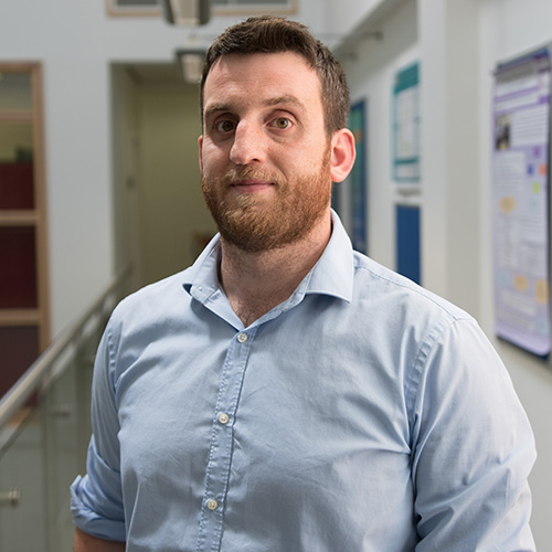Joe Turner - Royal Cornwall Hospitals NHS Trust
