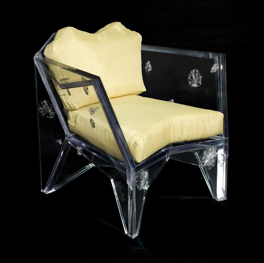 Ballistic Chair - 27.25