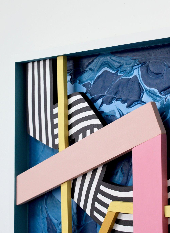 Ribbon Box Detail -