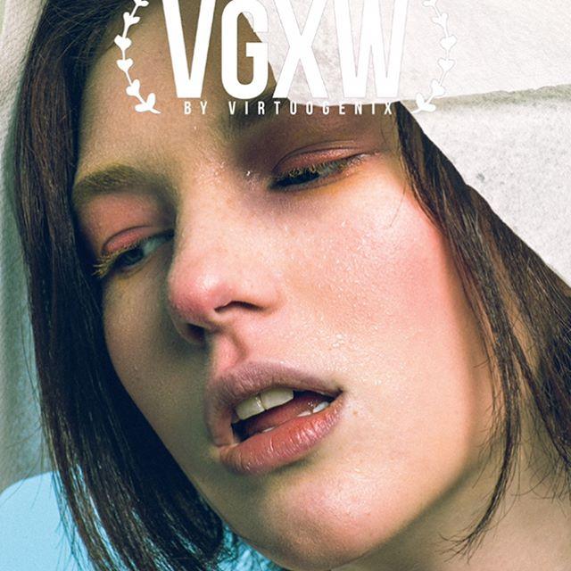 """""""Got flu"""" 🤧🤒 editorial @vgxwmagazine @virtuogenix  #model @dasha_z543 @dnkmodels  #muah @mityakova.life"""