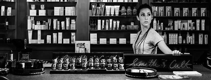 Arte Profumo Cafè a Parfum profumeria artistica