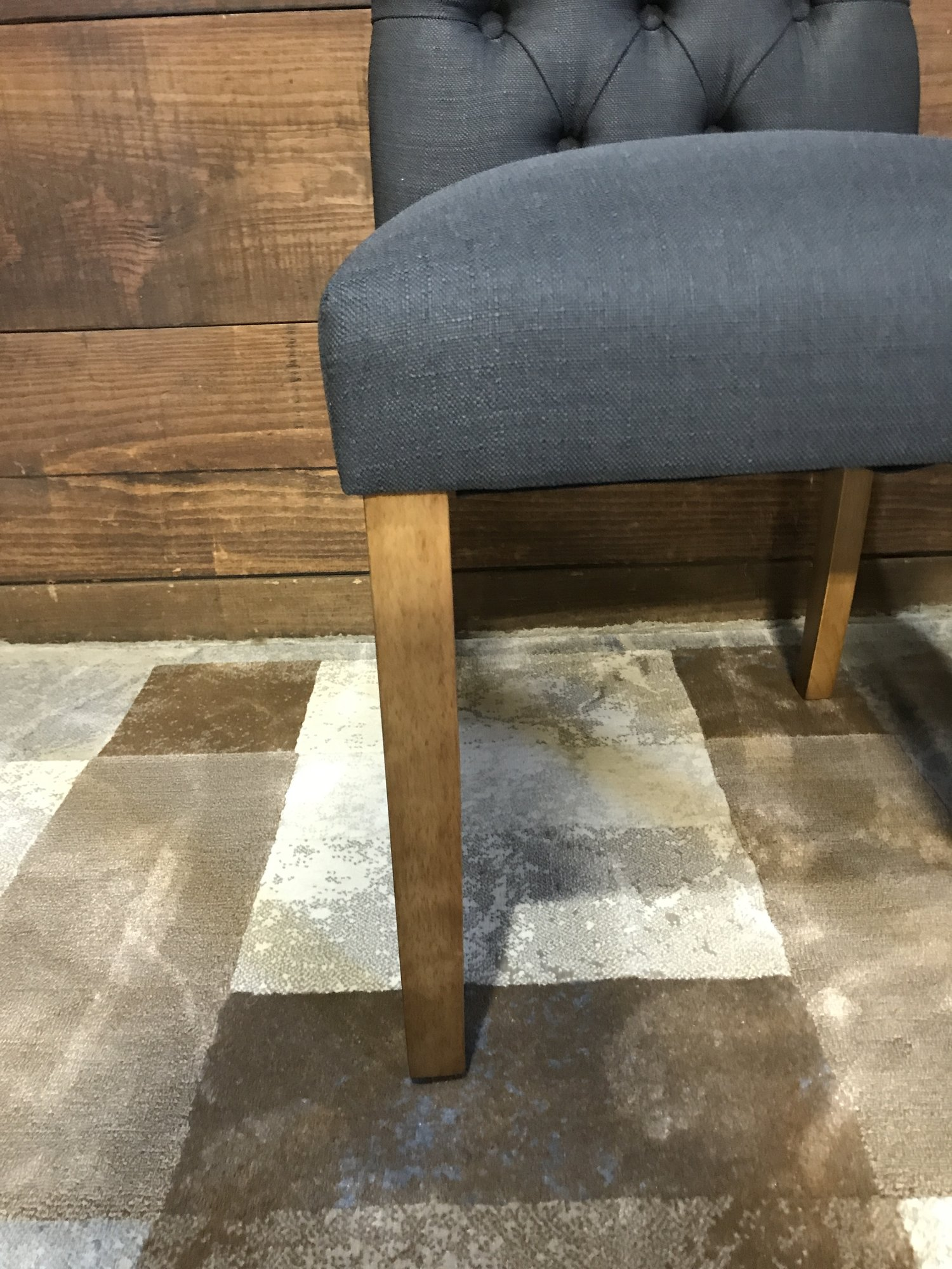 SOLD Brookline Tufted Dining Chair Threshold™ — PIQ Creative Living