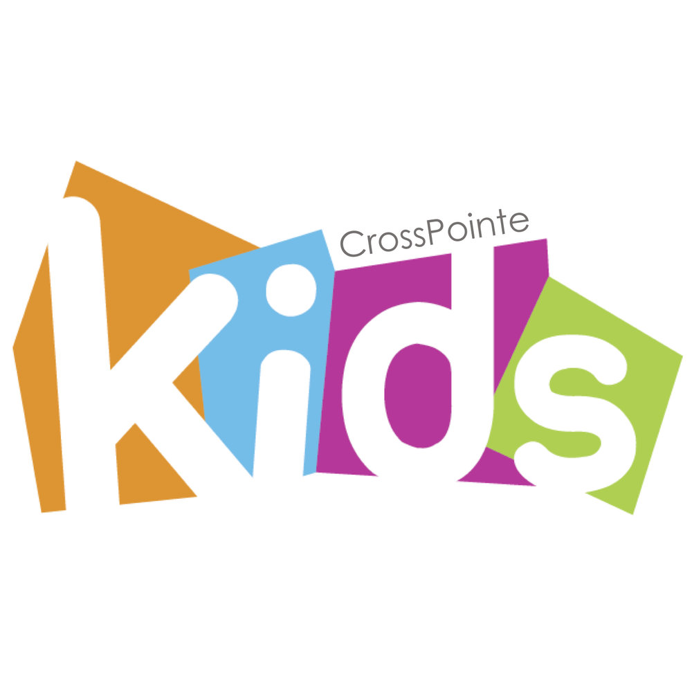 CROSSPOINTE KIDS   (5 yrs. - 4th grade) Through exciting worship and engaging lessons, elementary-age kids will begin to discover more about God and what it looks like to begin a relationship with Him!
