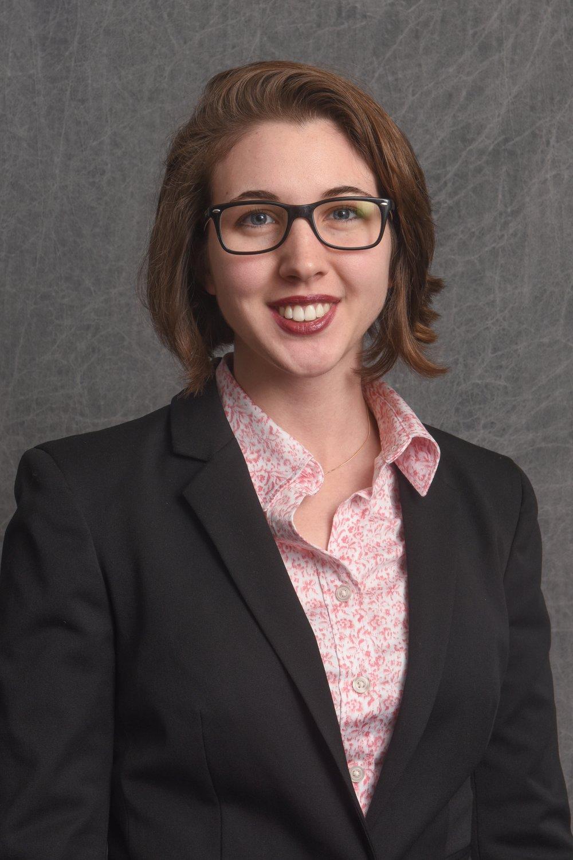 Rebekah Middleton
