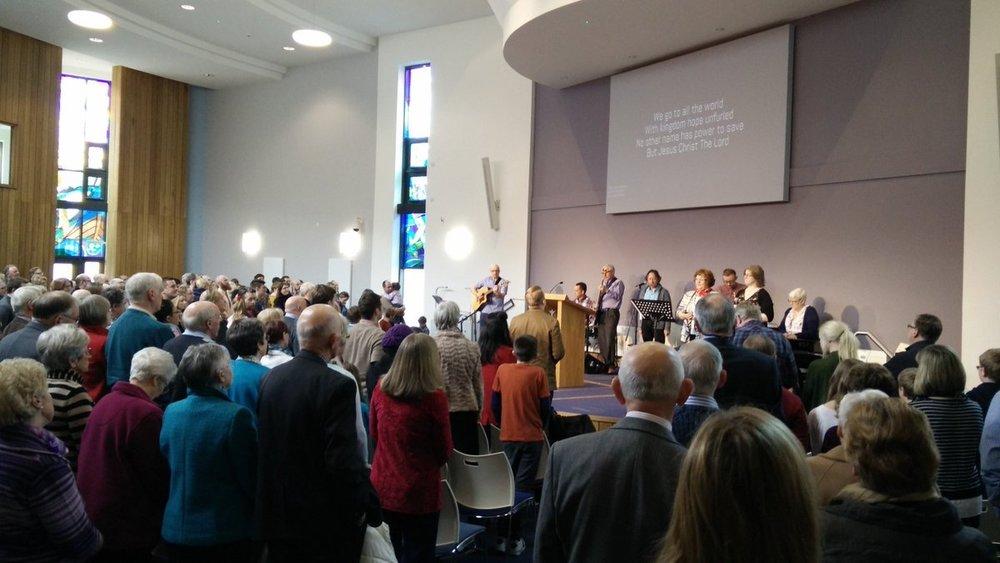 Hamilton Rd Baptist @HRBC1908, UK.jpg