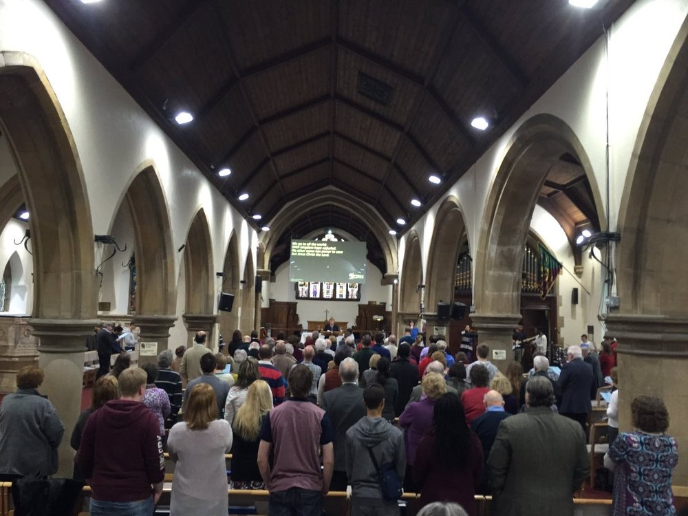 St Giles' in Derby, UK.jpg
