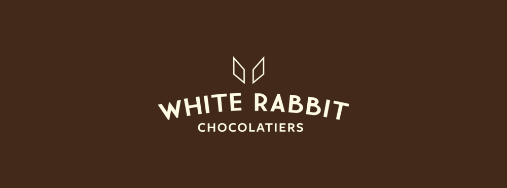 StrawberryToo - White Rabbit Branding