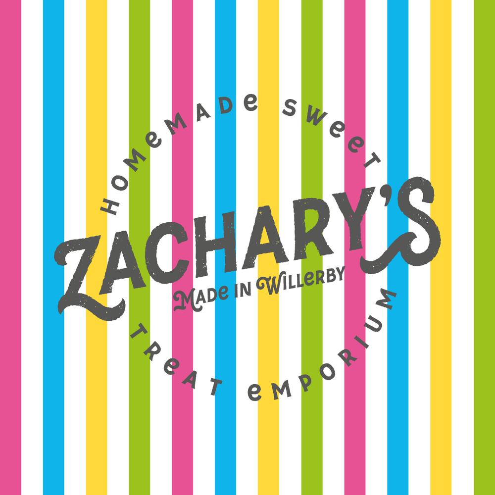 Strawberrytoo - Zachary's